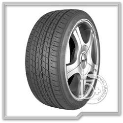 Тест шины Dunlop SP Sport 2050.